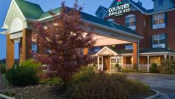 Exterior view COUNTRY INN SUITES TINLEY PARK