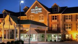 Exterior view COUNTRY INN SUITES WILDER