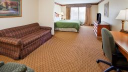 Room COUNTRY INN STES CAMP SPRINGS