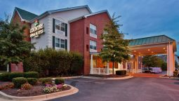 Exterior view COUNTRY INN AND SUITES WALDORF