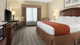 Kamers COUNTRY INN SUITES COLUMBIA