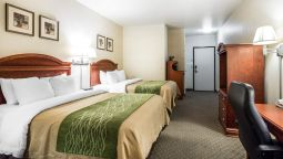 Room Comfort Inn & Suites Galt - Lodi North