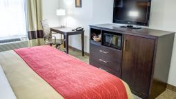 Room Comfort Inn & Suites Near Universal - N. Hollywood - Burbank