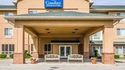Exterior view Comfort Inn & Suites Rockport