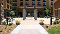 Exterior view Courtyard Boise West/Meridian