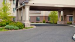 Exterior view Holiday Inn Express & Suites BRADLEY AIRPORT