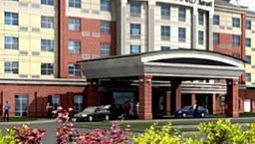Hotel Courtyard Winchester Medical Center - Winchester (Virginia)