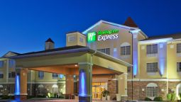 Holiday Inn Express SAVANNAH AIRPORT - Savannah (Georgia)