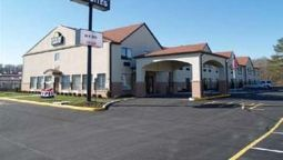 DAYS INN & SUITES SEAFORD - Seaford (Delaware)