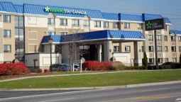 Hotel EXTENDED STAY CANADA TORONTO V - Vaughan