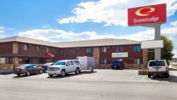 Hotel Econo Lodge Custer - Custer (South Dakota)