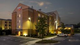 Fairfield Inn & Suites Atlanta East/Lithonia - Lithonia (Georgia)