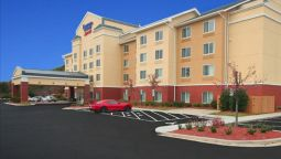 Fairfield Inn & Suites Greensboro Wendover - Greensboro (North Carolina)