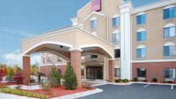 Holiday Inn Express & Suites ROANOKE RAPIDS SE - Roanoke Rapids (North Carolina)