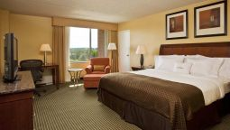 Room DoubleTree by Hilton Syracuse