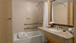 Kamers Embassy Suites by Hilton Charlotte-Concord-Golf Resort - Spa