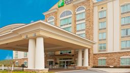 Buitenaanzicht Holiday Inn Express & Suites COLUMBUS AT NORTHLAKE