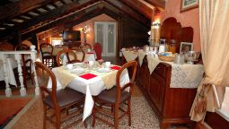 Breakfast room Locanda Antica Venezia