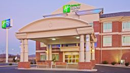 Exterior view Holiday Inn Express & Suites LOUISVILLE SOUTH-HILLVIEW
