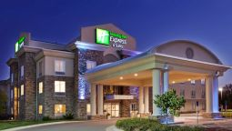Buitenaanzicht Holiday Inn Express & Suites EAST WICHITA I-35 ANDOVER