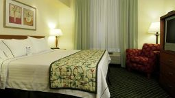 Room Fairfield Inn & Suites Atlanta East/Lithonia