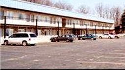FOREST HILL INN HAZLETON - Hazleton (Pennsylvania)