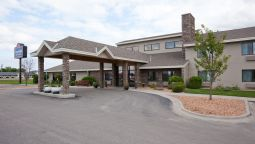 AMERICINN THIEF RIVER FALLS - Thief River Falls (Minnesota)