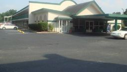 Americas Best Value Inn - Monroe (North Carolina)