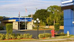 DAYS INN MELBOURNE - Melbourne (Florida)