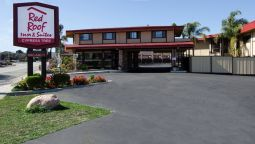 Red Roof Inn and Suites Monterey - Monterey (Kalifornien)