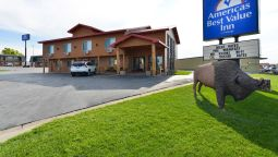 Americas Best Value Inn-Wall - Wall (South Dakota)