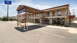 Exterior view Americas Best Value Inn & Suites-Conway