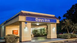 Exterior view DAYS INN MELBOURNE