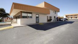 Exterior view Americas Best Value Inn - Kerrville / Fredricksburg