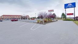 Buitenaanzicht Americas Best Value Inn - Lake Erie Sandusky