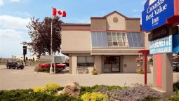 Buitenaanzicht CANADAS BEST VALUE INN TORONTO