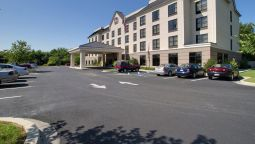 BEST WESTERN NORTH EAST INN - North East (Maryland)