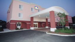 BEST WESTERN DARTMOUTH INN - North Dartmouth, Smith Mills (Massachusetts)
