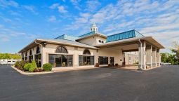 BEST WESTERN ST. LOUIS INN - St Louis (Missouri)