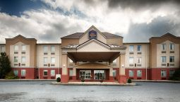 Best Western New Cumberland Inn & Suites - New Cumberland (Pennsylvania)