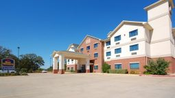 Best Western Franklin Inn & Suites - Franklin (Texas)