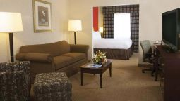 Holiday Inn Express & Suites CHARLOTTESVILLE - RUCKERSVILLE - Ruckersville (Virginia)