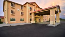 Best Western Laramie Inn & Suites - Laramie (Wyoming)