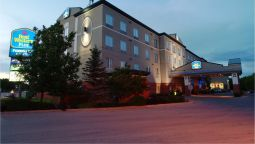 BEST WESTERN PLUS PEMBINA INN - Winnipeg