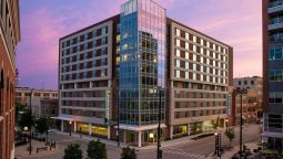 Hotel Homewood Suites by Hilton Champaign-Urbana - Champaign (Illinois)