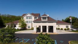 Hotel Homewood Suites by Hilton Philadelphia-Mt Laurel - Mount Laurel (New Jersey)