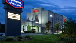 Hampton Inn - Suites Grove City - Mercer (Pennsylvania)
