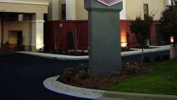 Hampton Inn - Suites Burlington - Burlington (North Carolina)
