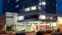 Exterior view Holiday Inn ZILINA