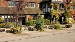 Hotel The Ely - Camberley, Surrey Heath
